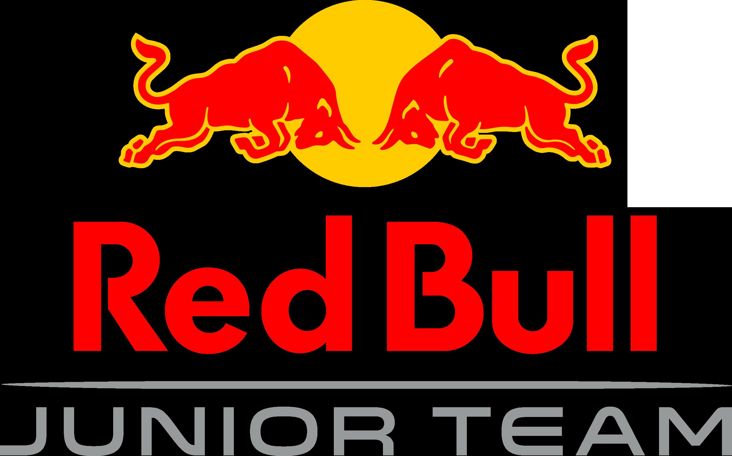 Red Bull Junior Team logo